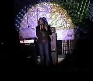Miriam Lima de Bravo – Solo Dios Sacia Nuestro Ser – Parte 3 de 6 – Sacia Tu Sed – El Tour