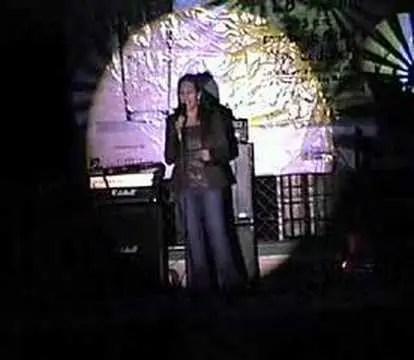 En este momento estás viendo Miriam Lima de Bravo – Solo Dios Sacia Nuestro Ser – Parte 5 de 6 – Sacia Tu Sed – El Tour
