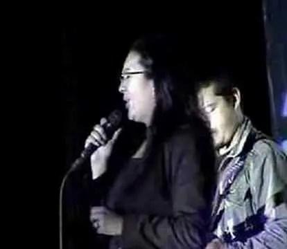 En este momento estás viendo Miriam Lima de Bravo – Solo Dios Sacia Nuestro Ser – Parte 6 de 6 – Sacia Tu Sed – El Tour