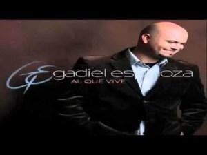 Lee más sobre el artículo musica cristiana – Gadiel Espinoza – Te Vi Llegar