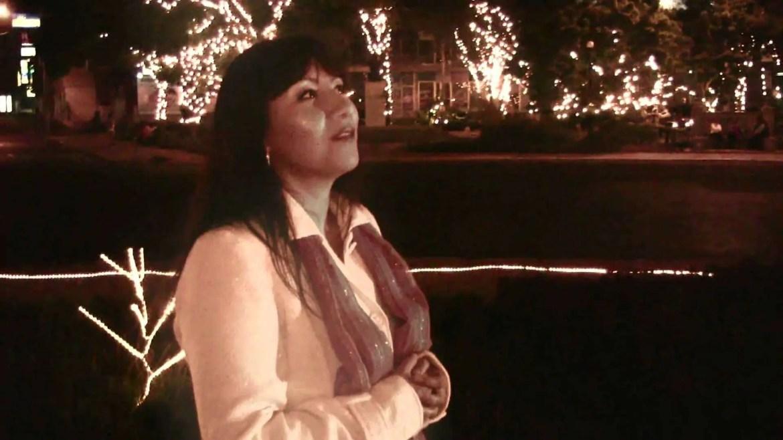 Navidad en el corazon – Becky Son