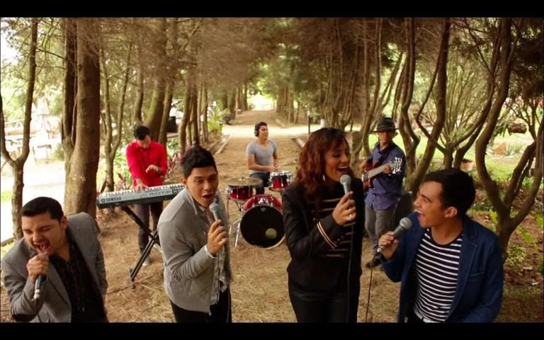 One Love – Mas Fuerte (Stronger de Mandisa en Español)