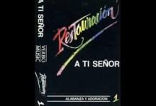 Restauracion Verbo Music - Con Mis Labios Te Bendigo - #musicacristiana #video #musica