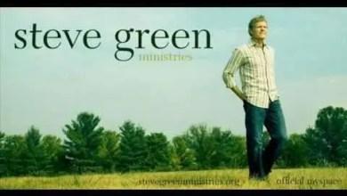 Photo of Steve Green – Solo en Jesus – #musicacristiana #diadelseñor