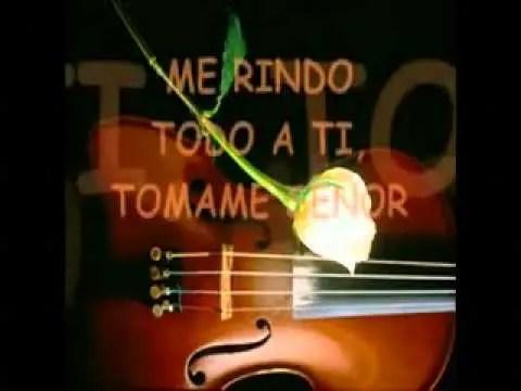 Tal Como Soy - Jesus Adrian Romero