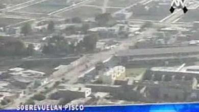 Photo of Terremoto En Peru – Video