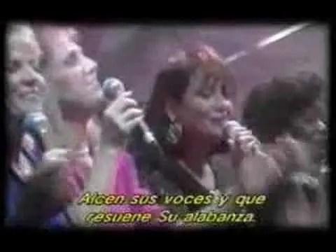 Lee más sobre el artículo The battle is the Lord – Ron Kenoly – La Batalla es del Señor – Subtitulos en Español – #musicacristiana #cristianos