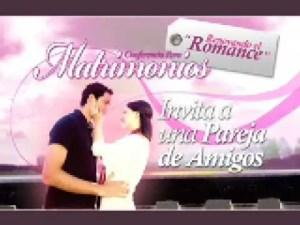 Lee más sobre el artículo Vastago Epicentro: Conferencia De Matrimonios – Febrero 13, 2009