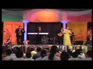 Video: Abrio El Mar – Ministerios Ebenezer Honduras
