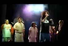 Video: Gracias - Semilla De Mostaza