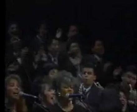 Video: Haz Cambiado Mi Tristeza – Hugo Cabrera – Elim Central – 90 s