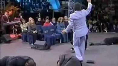 Video: No Pierdas Tu Milagro - Cash Luna - Noches De Gloria