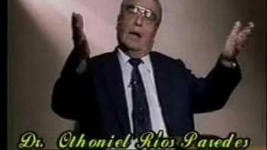 Photo of Video: Presentacion Concierto Alabanza – Dr. Othoniel Rios Paredes – 90 s