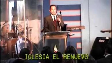 Aunque no entiendas, Dios tiene control de tu vida - Luis Bravo