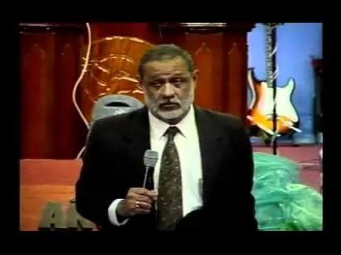 En este momento estás viendo Apostol Sergio Enriquez – El Tabernaculo de Perdicion #musicacristiana
