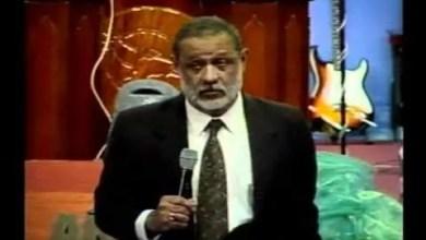 Apostol Sergio Enriquez - El Tabernaculo de Perdicion #musicacristiana