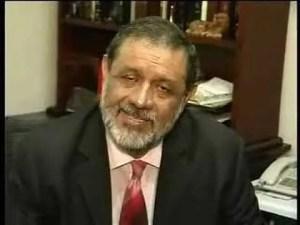 Apostol Sergio Enriquez – Invitacion a Retiro de Jovenes en Decameron Salinitas El Salvador