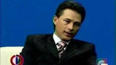 Cash Luna, Entrevista con Haroldo Sanchez de Guatevision - 6 de 6
