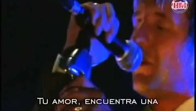 Photo of Delirious – Love Will Find A Way (subtitulado español) [History Maker]