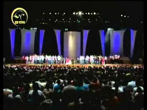 Ebenezer Honduras – Sube, Sube, Sube Nuestra Alabanza