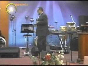 El Espiritu Santo – Apostol Sergio Enriquez – #cristianos #youtube #reflexiones
