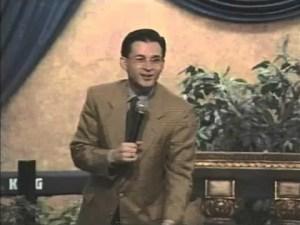 Lee más sobre el artículo El Modelo de Jesus – Casa de Dios – Cash Luna