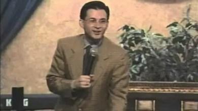 El Modelo de Jesus - Casa de Dios - Cash Luna