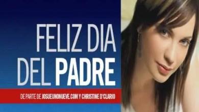 Photo of Feliz dia del padre! JosueUnoNueve.com