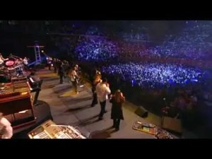 Hillsong – I Give You My Heart (Live)