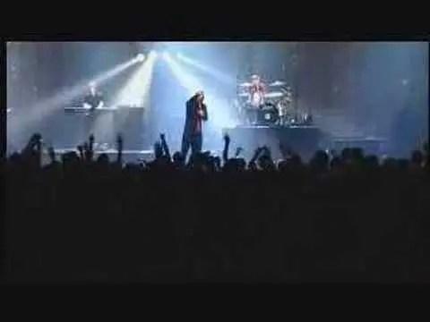 History Maker (Live) – Delirious
