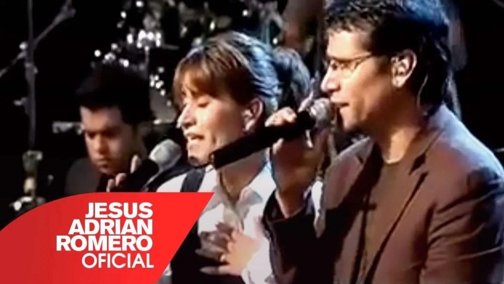 En este momento estás viendo Jesus Adrian Romero :: Cada Día