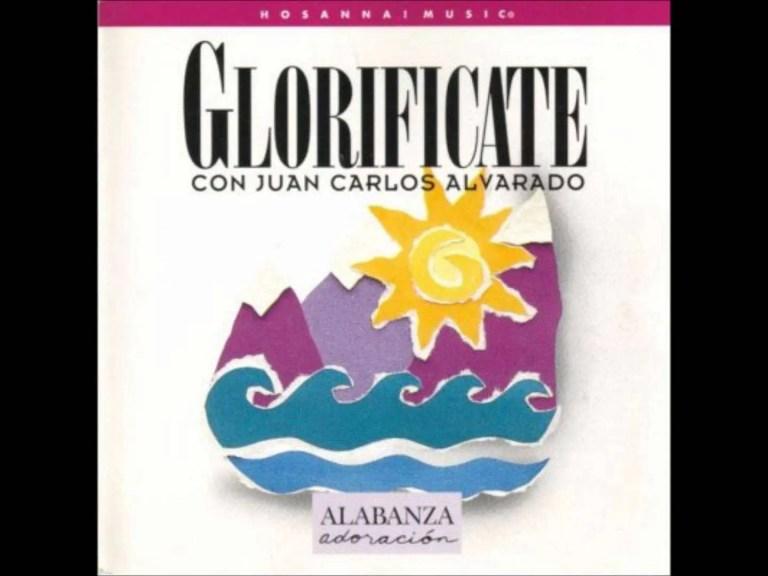 Juan Carlos Alvarado – Hossana Music – Todo – All things