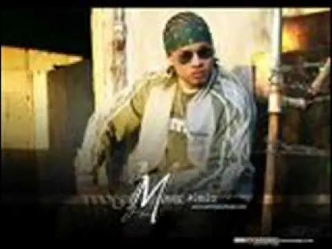 Manny Montes – Chika Que Yo Amo