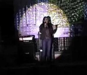 Miriam Lima de Bravo – Solo Dios Sacia Nuestro Ser – Parte 2 de 6 – Sacia Tu Sed – El Tour