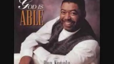 Resound in Praise - Ron Kenoly