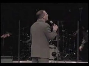 Video: Cantare, Danzare – Marcos Witt