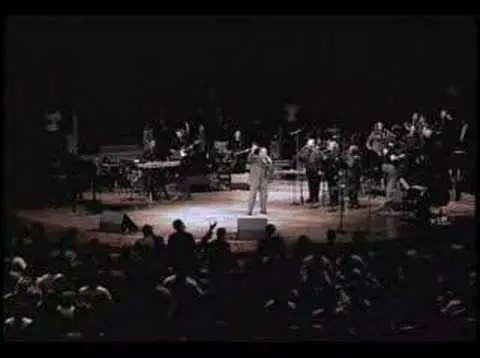 En este momento estás viendo Video: Mi Roca, Mi Fortaleza – Marcos Witt