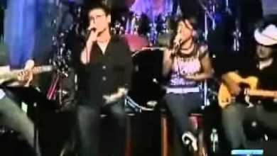 Video: Ven Te Necesito - Jesus Adrian Romero & Lili Goodman
