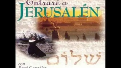 Photo of videos cristianos – Entrare a Jerusalem – Rene Gonzalez