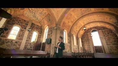 Photo of Video Oficial: La Carta Perfecta – Danilo Montero – Capilla Lanier