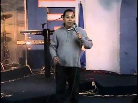 No juzgar a los demas – Luis Bravo