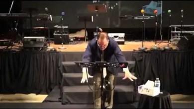 Dios no tiene preferidos - Predica de Marcos Witt
