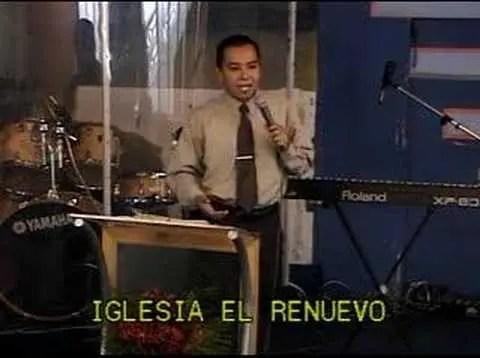 Viendo la gloria de Dios en nuestras vidas – Luis Bravo