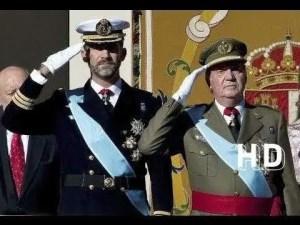 Lee más sobre el artículo Abdica el Rey Juan Carlos I, Nuevo Orden Mundial