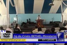 Dios de Oportunidades - Pastor Sergio Noriega