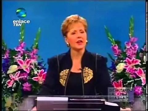 Mantenga su Paz – Prédicas de Joyce Meyer