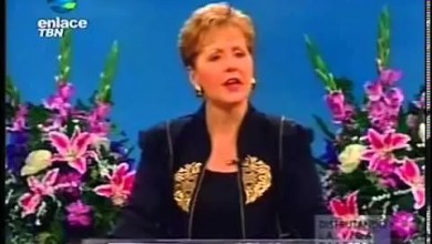 Photo of Mantenga su Paz – Prédicas de Joyce Meyer