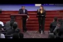 Guillermo Maldonado - Sexualidad en la iglesia