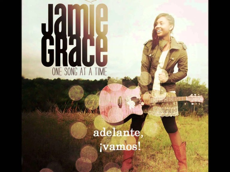 Jamie Grace – You Lead – Sub español