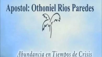 Photo of Abundancia en tiempos de crisis – Dr. Othoniel Rios Paredes
